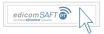 EDICOM SAFT-PT EINVOICING SOLUTION