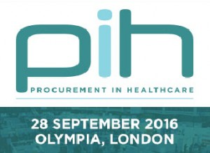 Procurement in Healthcare Show: Key health sector event in UK