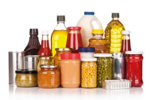 Including nutritional information table on foods to be compulsory from December