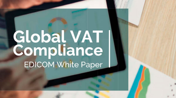 White Paper Global VAT Compliance